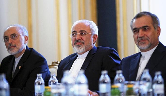 Em trai tổng thống Iran bị bắt - Ảnh 1.