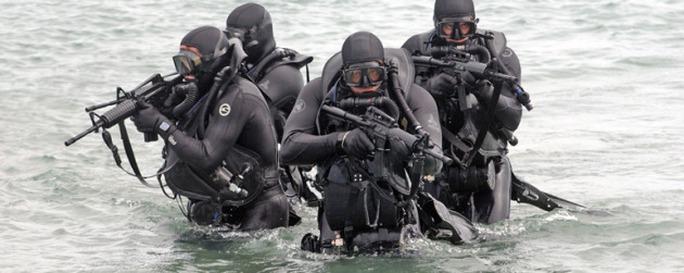 Mỹ sẽ có nữ đặc nhiệm SEAL đầu tiên? - Ảnh 1.