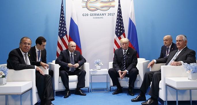 Trả đũa, Nga cắt giảm số lượng nhà ngoại giao Mỹ - Ảnh 1.