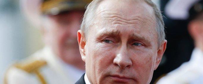 755 nhà ngoại giao Mỹ buộc phải rời khỏi Nga - Ảnh 1.