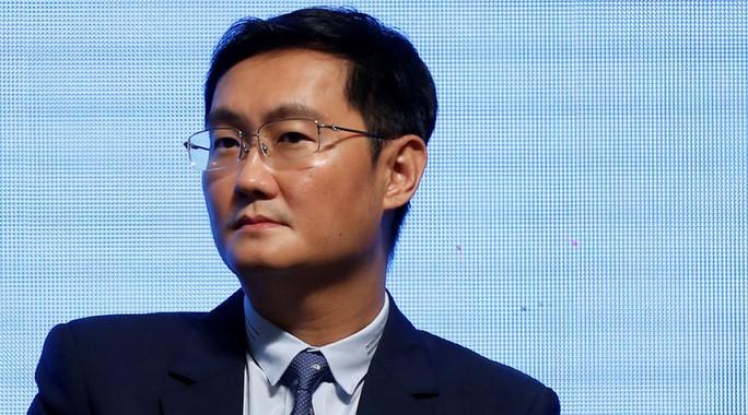Ông Jack Ma bị soán ngôi giàu nhất Trung Quốc - Ảnh 1.