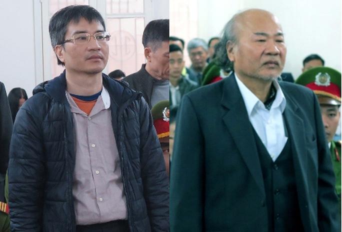 Xử đại án Vinashinlines: Bố đẻ Giang Kim Đạt vắng mặt - Ảnh 1.