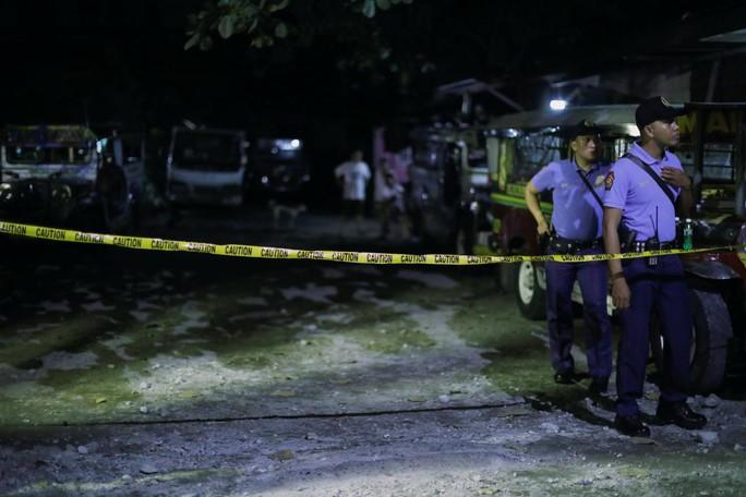 Philippines: Cuộc chiến ma túy leo thang, 80 người chết - Ảnh 1.