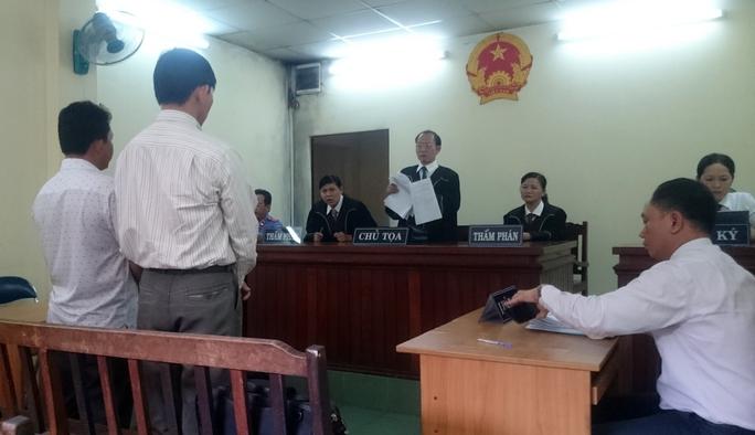 VKSND TP Biên Hòa phải bồi thường oan sai hơn nửa tỉ đồng - Ảnh 1.