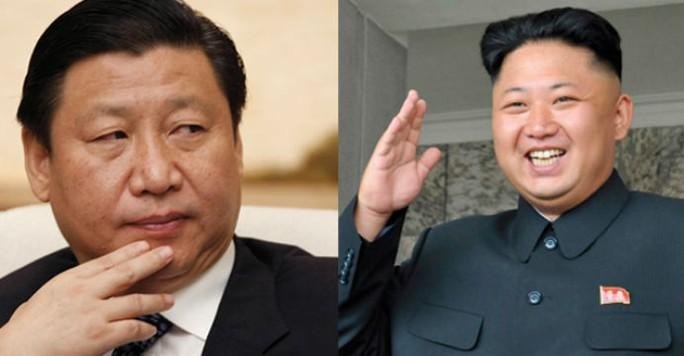 Trung Quốc đối mặt phép thử thật sự - Ảnh 1.