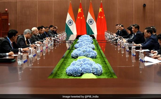 Quyết định bất ngờ của Trung Quốc tại Hội nghị BRICS  - Ảnh 1.