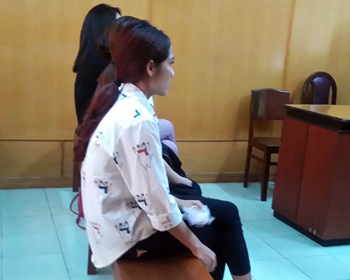 Môi giới diễn viên, người mẫu bán dâm, bị 3 năm tù - Ảnh 1.