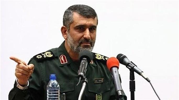 """Iran có """"cha của các loại bom"""" mạnh hơn bom Mỹ - Ảnh 1."""