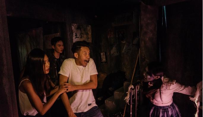 """Phát hiện thanh niên 21 tuổi tử vong trong """"Ngôi nhà ma ám"""" - Ảnh 1."""
