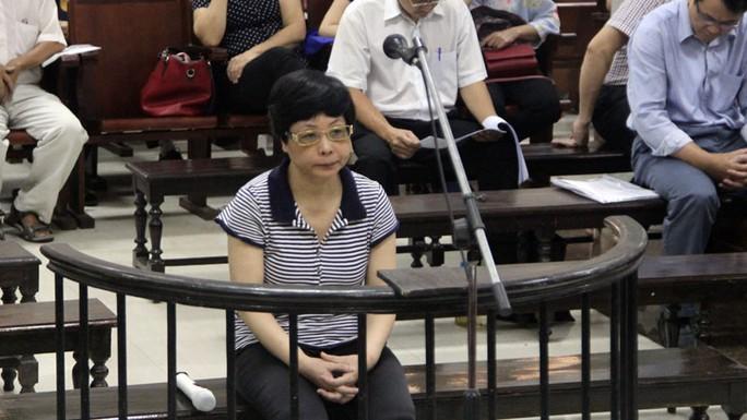 Người bị hại tin tưởng bà Châu Thị Thu Nga vì là đại biểu Quốc hội - Ảnh 1.
