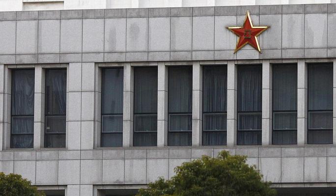 Mỹ im lặng khi hoạt động gián điệp tại Trung Quốc bị phá - Ảnh 1.