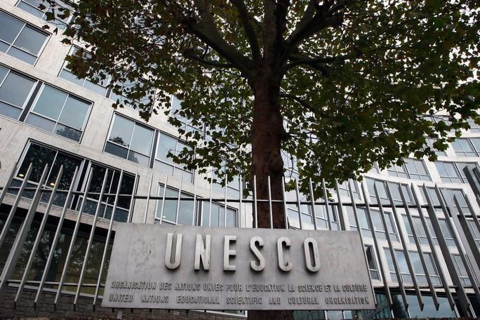 Mỹ tuyên bố rút khỏi UNESCO - Ảnh 1.