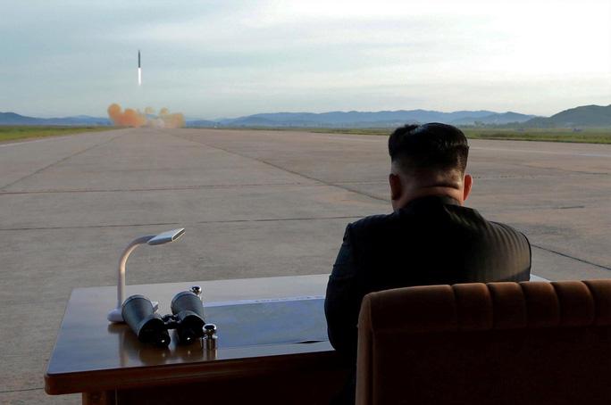 Triều Tiên bỗng dưng giao tiếp kiểu mới với Úc  - Ảnh 1.