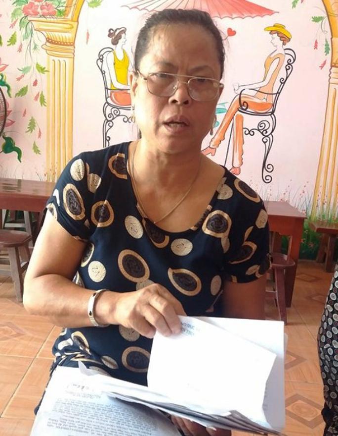 Thêm 1 giáo viên dạy 38 năm ứa nước mắt nhận lương hưu 1,3 triệu đồng - Ảnh 1.