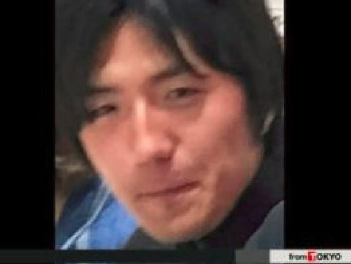 Gã sát thủ làm nước Nhật kinh hoàng - Ảnh 1.