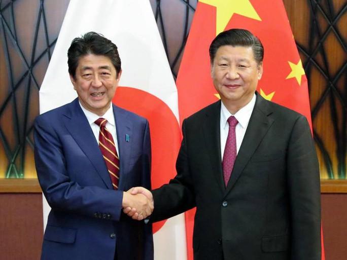 Trung - Nhật - Hàn bàn chuyện Triều Tiên bên lề APEC - Ảnh 1.