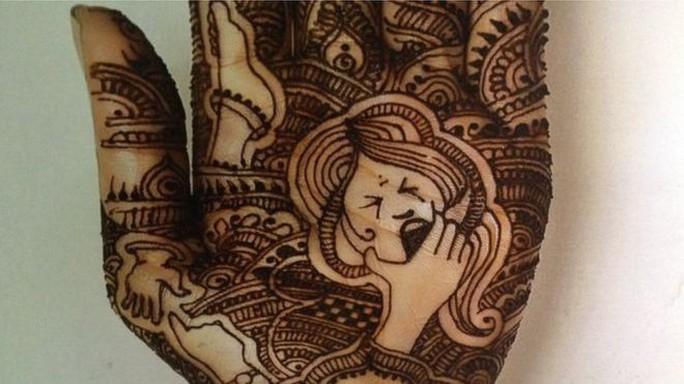 """Ấn Độ: Giết vợ vì không cho """"quan hệ"""" - Ảnh 1."""