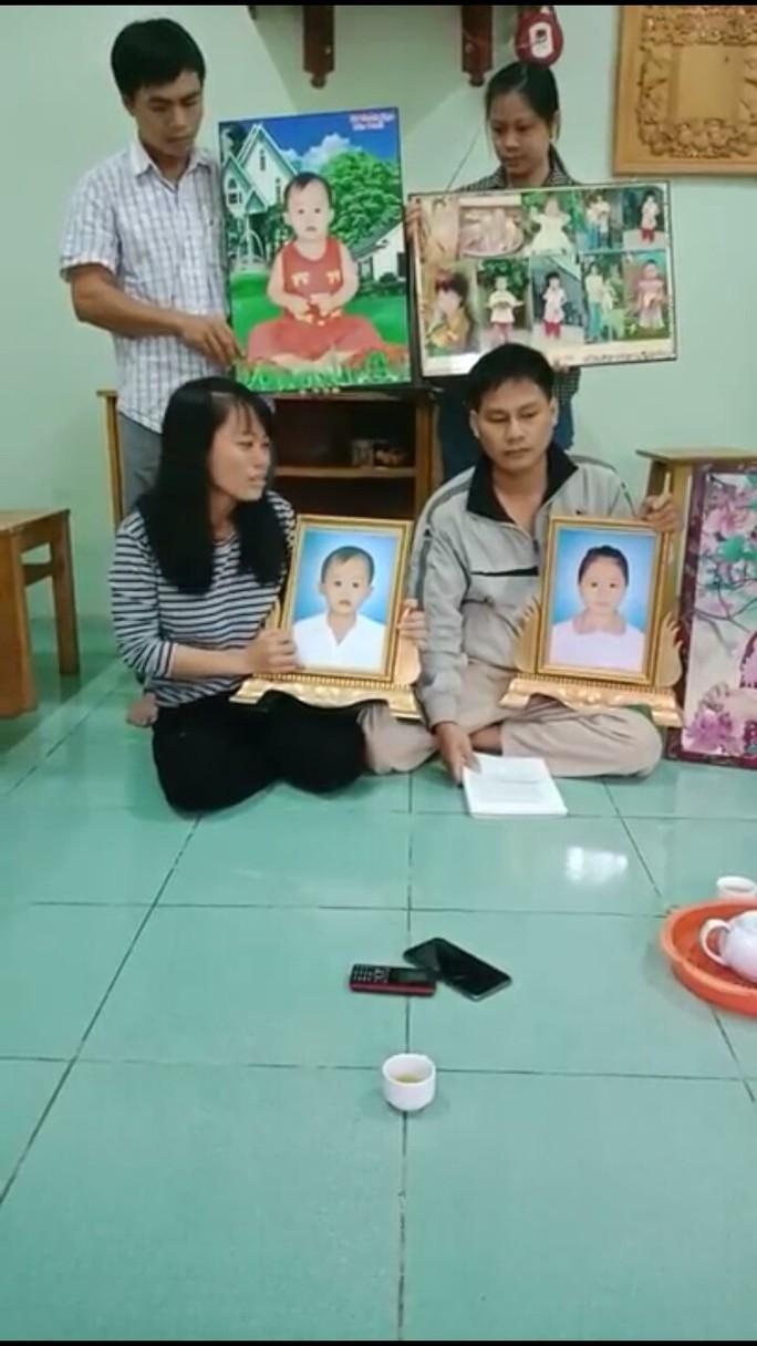 Hai con chết oan,  mẹ cầu cứu...danh hài Hoài Linh - Ảnh 4.
