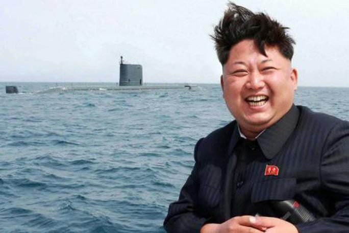 Mỹ bó tay với Triều Tiên? - Ảnh 1.