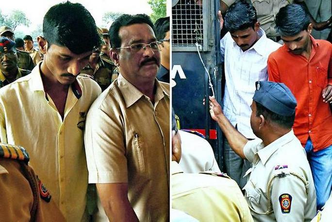 Ấn Độ: Tử hình 3 yêu râu xanh tàn bạo - Ảnh 1.