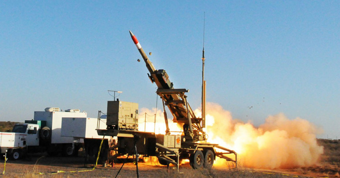 Tên lửa Patriot của Mỹ không bảo vệ được Ả Rập Saudi? - Ảnh 1.