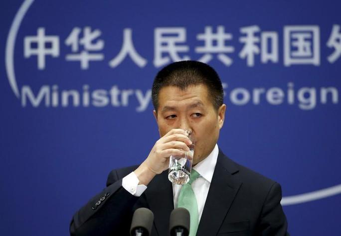 Mỹ lại chọc giận Trung Quốc vì Đài Loan - Ảnh 1.