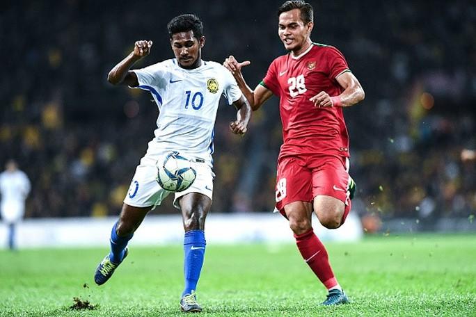 Danh sách bạn đọc dự đoán trúng thưởng trận U22 Malaysia - U22 Indonesia - Ảnh 1.