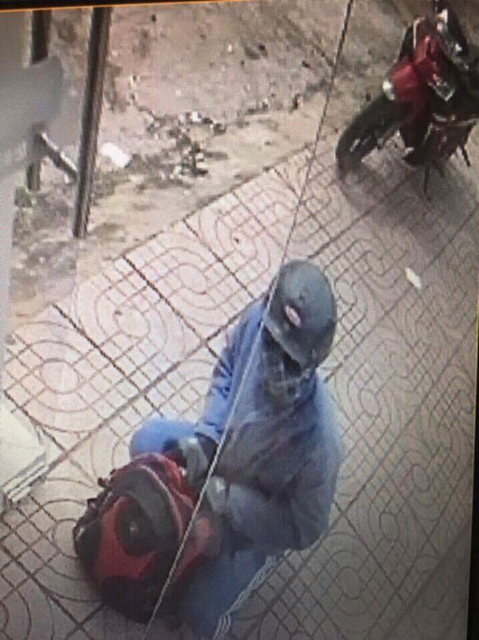 Thông tin sốc về nghi phạm cướp ngân hàng ở Đồng Nai - Ảnh 1.