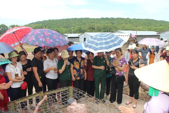 """Đang trực tiếp cầu truyền hình """"Linh thiêng Việt Nam"""" tại Phú Quốc - Ảnh 15."""
