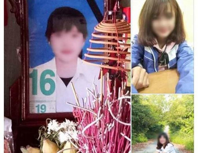 Điều tra nghi án nữ sinh 18 tuổi tự tử vì bị ép quan hệ - Ảnh 1.