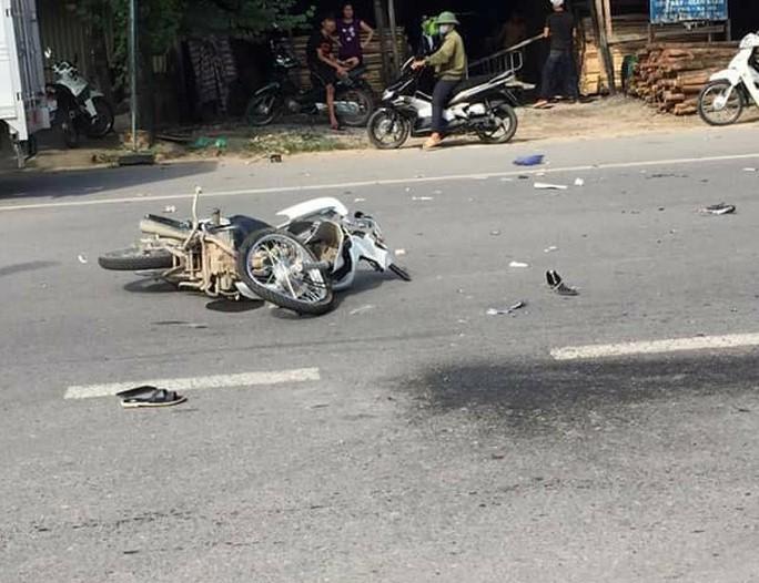 58 người chết vì tai nạn giao thông dịp nghỉ Lễ 2-9 - Ảnh 1.