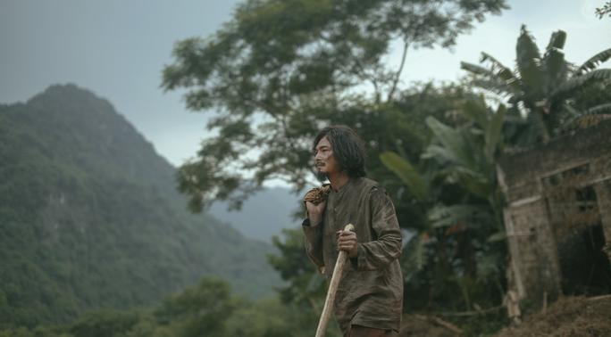 Victor Vũ phô diễn vẻ đẹp Quảng Bình trong phim mới - Ảnh 4.