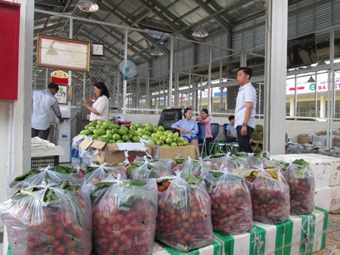Xuất khẩu rau quả có thể lần đầu tiên vượt 3 tỉ USD - Ảnh 1.