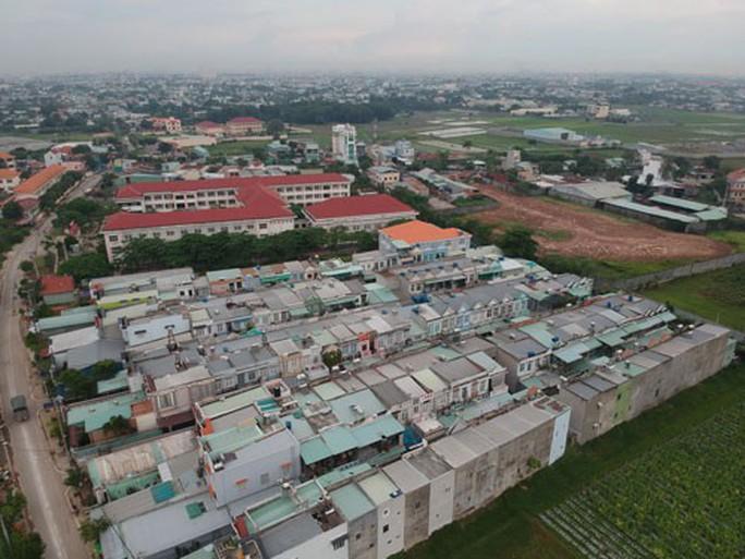 Người nghèo ở TP HCM được tách thửa 25 m2 ? - Ảnh 1.