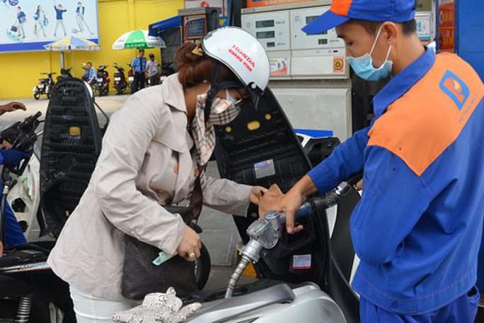 Hôm nay, giá xăng dầu có thể tiếp tục tăng - Ảnh 1.