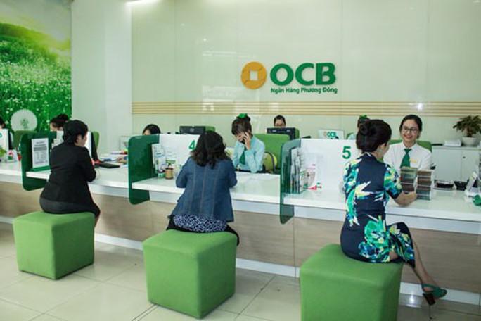 OCB dành hơn 2 tỉ đồng tri ân khách hàng - Ảnh 1.