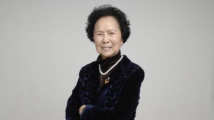 Nữ đạo diễn Dương Khiết