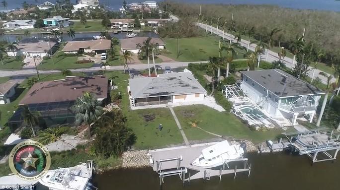 Mỹ: Florida bị tắt công tắc điện trên toàn bang - Ảnh 17.