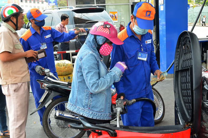 Mở cửa thị trường xăng dầu? - Ảnh 1.