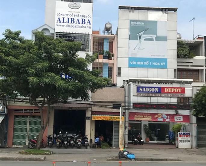 Alibaba tung chiêu lừa bán đất nền - Ảnh 1.