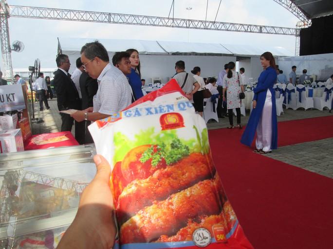 Nhiều công ty muốn xuất khẩu trứng gà, trứng vịt - Ảnh 1.