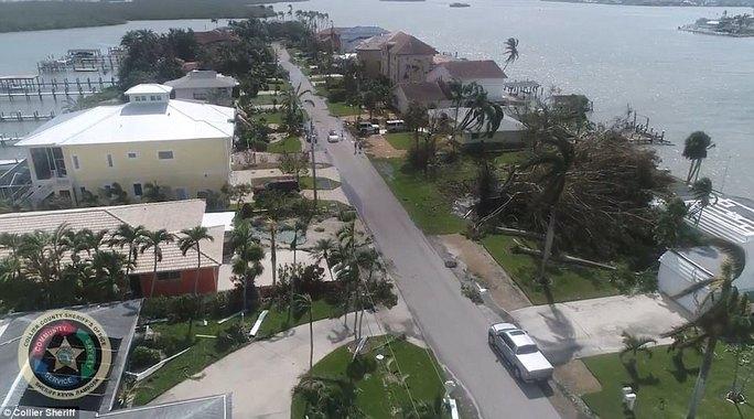 Mỹ: Florida bị tắt công tắc điện trên toàn bang - Ảnh 16.