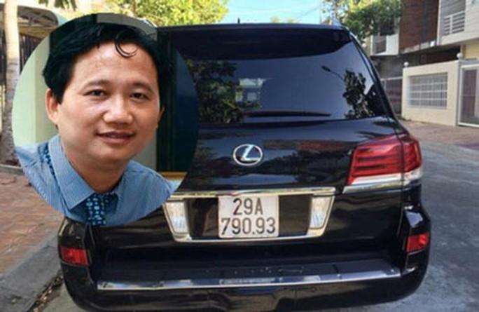 300 ngày truy nã quốc tế Trịnh Xuân Thanh - Ảnh 1.
