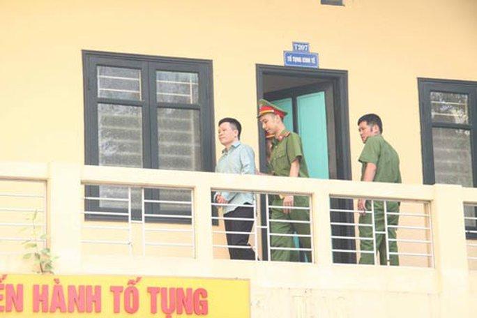 Hà Văn Thắm tội danh chồng chất - Ảnh 1.