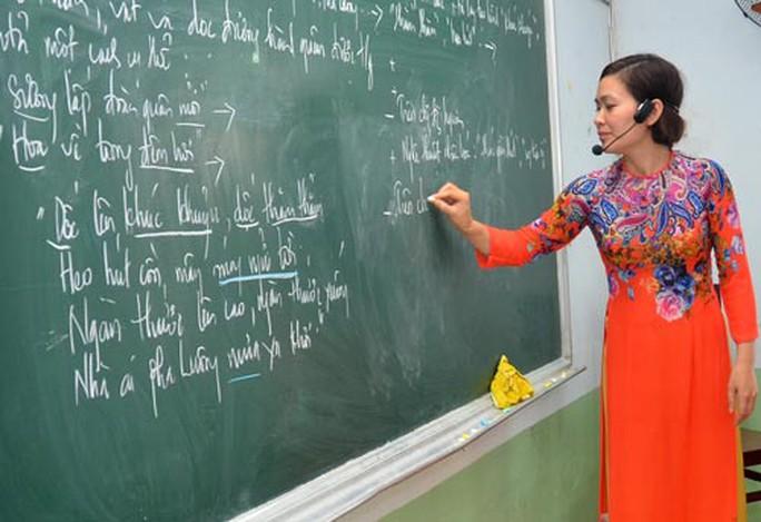 TP HCM tuyển 400 giáo viên, nhân viên cho năm học mới - Ảnh 1.