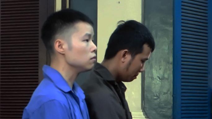 Làm thuê cho nhóm người Trung Quốc, lừa phụ nữ Việt tiền tỉ - Ảnh 1.