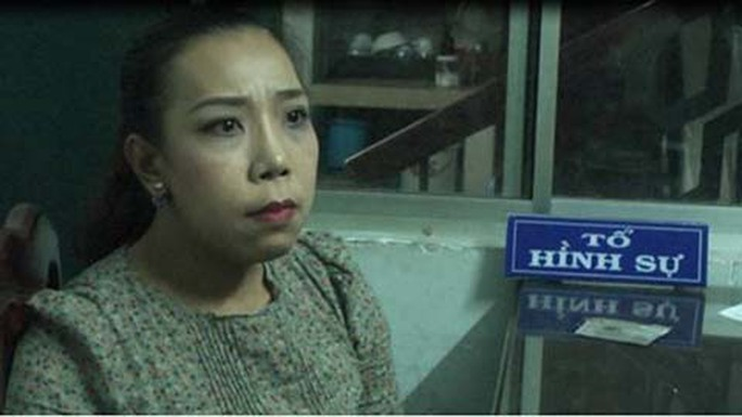 Thông tin mới nhất vụ nữ nhà báo tống tiền doanh nghiệp - Ảnh 1.