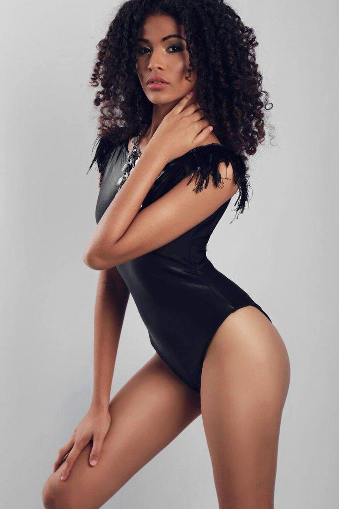 Cận cảnh nhan sắc Tân Hoa hậu Brazil - Ảnh 5.