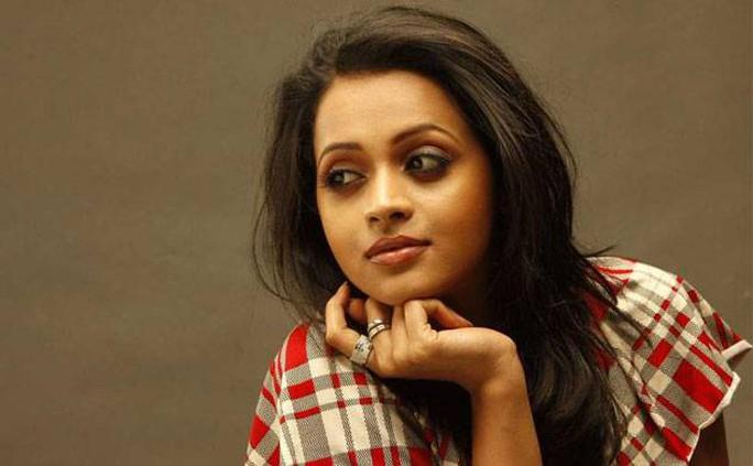 Nữ diễn viên Bhavana, 31 tuổi