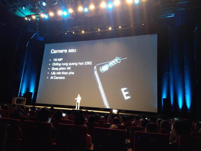 Bphone 2 ra mắt với một phiên bản Gold cao cấp sử dụng camera kép - Ảnh 21.